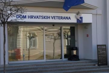 Dom hrvatskih veterana Lipik je u funkciji uz mjere opreza