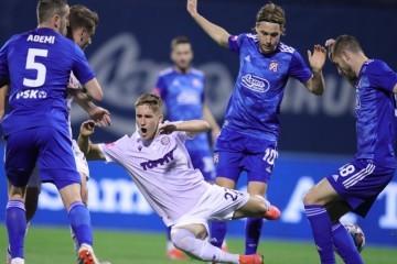 Dinamo pobjedom na Poljudu može osigurati naslov prvaka