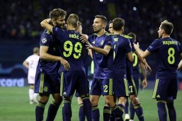 UŽIVO Dinamo čeka protivnike u Ligi prvaka