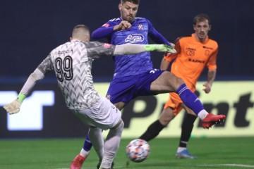 Dinamo razmontirao Varaždin te s dvije utakmice manje od Osijeka osigurao naslov jesenskog prvaka