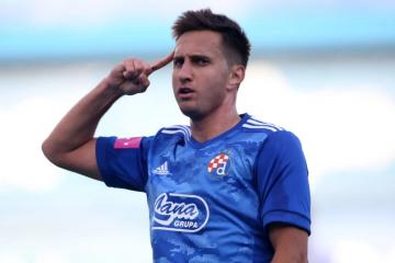 Dinamo uvjerljivo slavio u Koprivnici; pobjedom smanjio minus za Osijekom