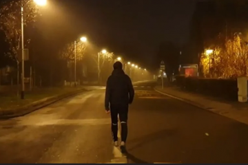 Video u čast navijačima Dinama koji su dali život za Hrvatsku