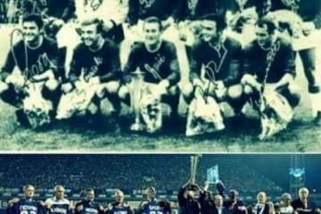 Na današnji dan, 6. rujna 1967. Dinamo je osvojio Kup velesajamskih gradova