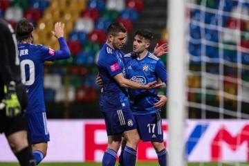 Dinamo sezonu zaključio pobjedom protiv Šibenika i proslavio naslov prvaka