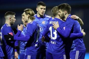 Modra legenda: Dinamo ima velike šanse proći među četiri najbolje momčadi Europa lige