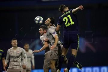 Šok na Maksimiru! Dinamo u infarktnoj završnici ostao bez pobjede