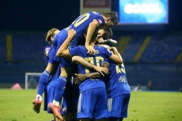 Dinamo objavio tko može na utakmicu play-offa Lige prvaka