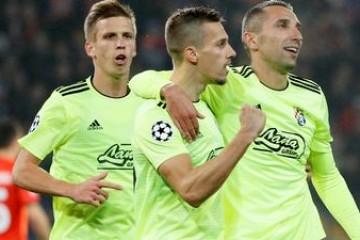 ŠAHTAR – DINAMO 2:2 Odlični Dinamo osvojio veliki bod, a trebao je sva tri