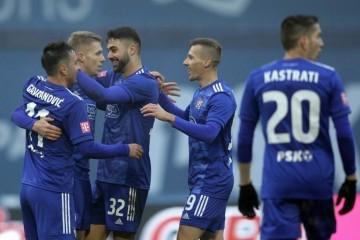 Hoće li Dinamo u nokaut fazi Europske lige biti znatno oslabljen?