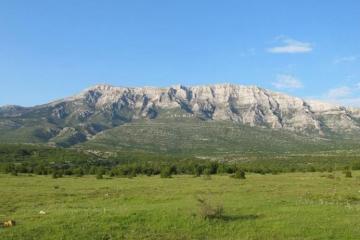 Dinara postala 12. park prirode u Hrvatskoj