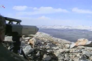 7. travnja 1995. - Zauzimanje Dinare - Skok-1