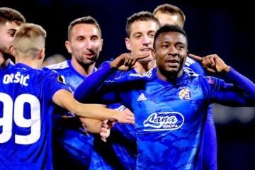Dinamo je s 1-0 pobijedio Wolfsberger AC