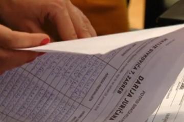 DIP u podne objavljuje listu kandidata