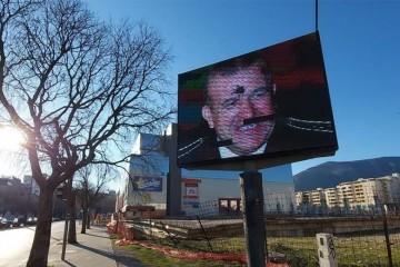 BIH: Hrvatima kazna za spomen generala, Bošnjacima se tolerira