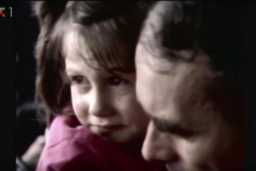 3. rujna 1991. Zločini agresorske srpske vojske (djevojčica Ivana Vujić) – u bombardiranjima ubijeno i ranjeno stotine djece