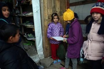Hrvatska će udomiti djecu bez roditelja iz izbjegličkih kampova u Grčkoj