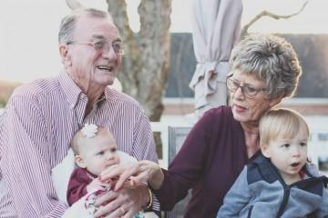 Imaju li ponekad depresivne bake i djedovi razloga za optimizam