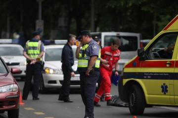 NESVAKIDAŠNJA TEŠKA NESREĆA U ZAGORJU! Dok je hodala udario je automobil bez vozača, djevojčica hitno prebačena u Zagreb!