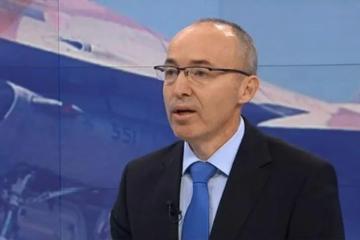 Ministar Krstičević: Odgađamo nabavu borbenih zrakoplova