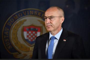 Damir Krstičević: Podnio sam ostavku zbog odgovornosti i vojničke časti