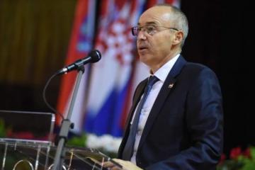 Ministar Krstičević čestitao 29. obljetnicu Kunama