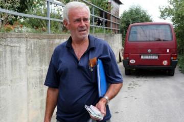 """LAŽNI SVJEDOK ARSIĆ: """"Napuštam Hrvatsku, ovdje se ne osjećam sigurno"""""""