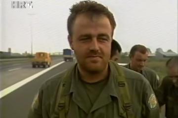 Na današnji dan 1995. Zagreb dočekao heroje nakon povratka iz veličanstvene operacije 'Oluja'