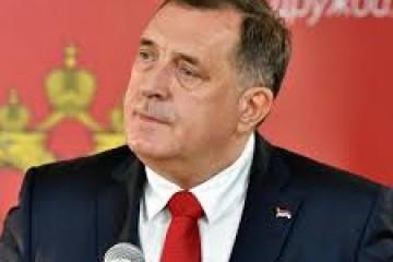Milorad Dodik  najavio  referendum o odcjepljenju Republike Srpske
