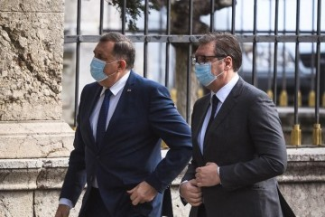 Vučić financira, a Dodik gradi veliki aerodrom u Trebinju, s pistom duljom od zagrebačke i beogradske. Što se krije iza investicije Aerodroma Srbije?