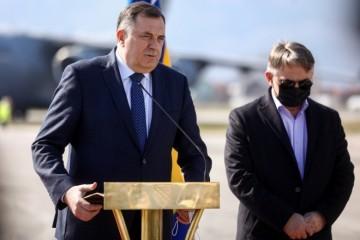 DODIK OSNIVA VOJSKU REPUBLIKE SRPSKE? 'Nije nam u planu razbijanje teritorijalnog integriteta BiH, ali… Naša je procjena da nema natrag!'