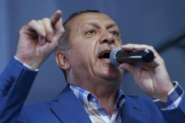 Erdoganova Turska stvara novo 'Osmansko Carstvo'; zahvaljujući pogrešnim procjenama SAD-a postala je prijetnja za Europsku uniju, Rusiju, ali i mir u BiH