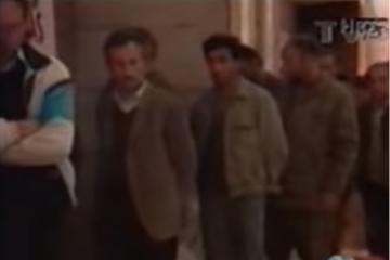 29. listopada 1991. Zločini srpske vojske – zvjerska mučenja i ubijanja Hrvata u logorima Zapadne Slavonije