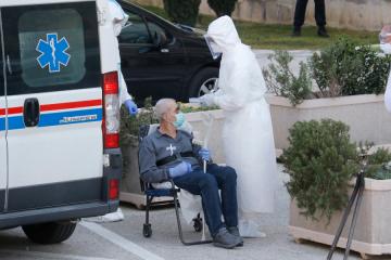 ZAMIJENILI PACIJENTE U SPLITU: Pozitivnog na koronu vratili u dom, a zdravog ostavili u bolnici!