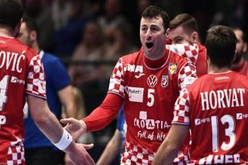 Domagoj Duvnjak promašio je šut za pobjedu, ali nije izgubio optimizam uoči polufinala: Ova momčad ima karakter