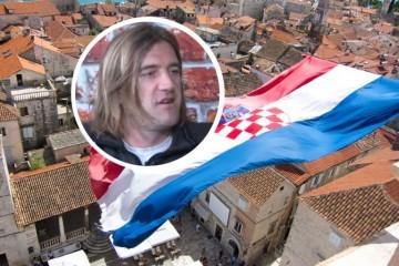 Domagoj Vidović: Tko i zašto želi dokazati da je hrvatstvo mit?