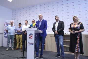 'U VUKOVARU SMO BILI '91., A VAŠE ČELNIKE TAMO NISMO VIDJELI': 'Domovinci' žestoko odgovorili HDZ-u, Plenkovića optužili za 'pokušaj političke okupacije'