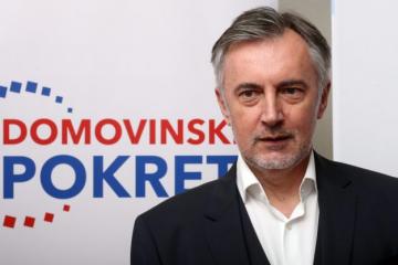 ŠKORO ODLUČAN: Domovinski pokret spreman je preuzeti odgovornost za budućnost Hrvatske!