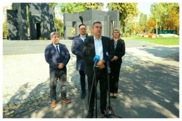 Mlinarić povodom Međunarodnog dana nestalih: Jedino je rješenje međunarodna tužba protiv Srbije