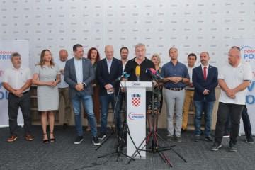 DOMOVINSKI POKRET PRED SABOROM STRANKE: Biraju novog predsjednika i mijenjaju statut!