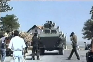 20. rujna 1991. Bitke kod Pakovog Sela i Sedramića – sastavni dio obrambene bitke za Šibenik