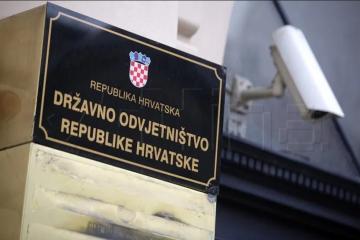 Podignuta optužnica za ubojstva četiri zarobljena hrvatska vojnika kod Gline