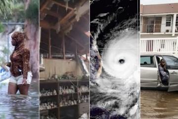 BAHAMI SU OPUSTOŠENI, PREMIJER NA RUBU SUZA: 'OVO JE POVIJESNA TRAGEDIJA' Prve snimke otkrivaju razmjere katastrofe, najmanje pet osoba poginulo