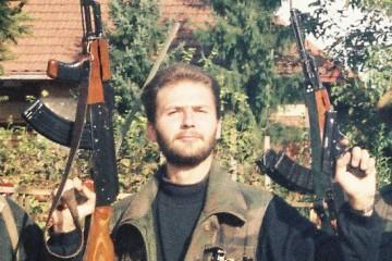 Razgovor sa Damirom Plavšićem, hrvatskim dragovoljcem i braniteljem Vukovara od samog početka rata