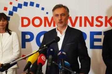 DP: Pozivamo Vladu i SDSS da svoje izaslanike pošalju i na mjesto stradanja hrvatskih logoraša u Stajićevu, Nišu i Mitrovici te da pozovu i premijerku Brnabić i predsjednika Vučića