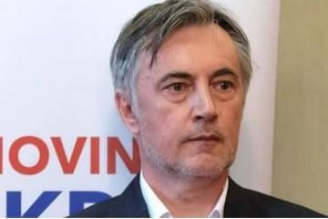 Domovinski pokret traži trenutno razrješenje Krunoslava Capaka