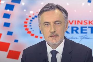 Miroslav Škoro: Milanović pokazuje gorčinu, bahatost i prijezir prema Saboru