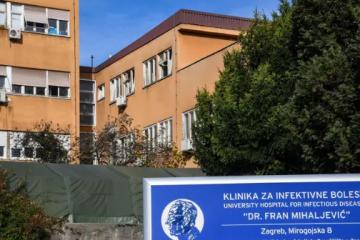 Liječnica iz Klinike za infektivne bolesti tragično okončala život