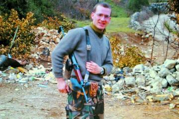 KAKO JE BRITANSKI LIJEČNIK ZAVRŠIO U 'PAUCIMA': 'U legendarnoj 4. brigadi dobio sam oružje i odoru'