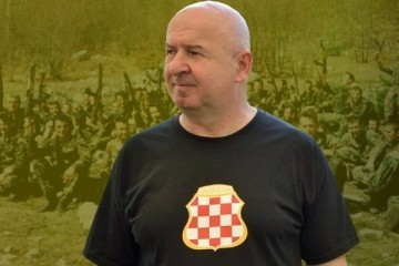 ODLAZAK RATNOG POBJEDNIKA Umro je general Dragan Ćurčić