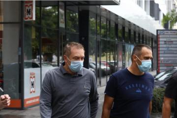Kovačeviću, Peteku, Barišiću i Grgiću produljen istražni zatvor, ostaju još 2 mjeseca u Remetincu!